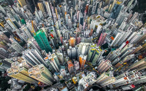2016 National Geographic Travel Photographer of the Year: Fifteen inspirational entries in the Cities category
