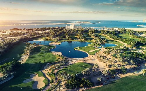 The best all-inclusive Dubai hotels