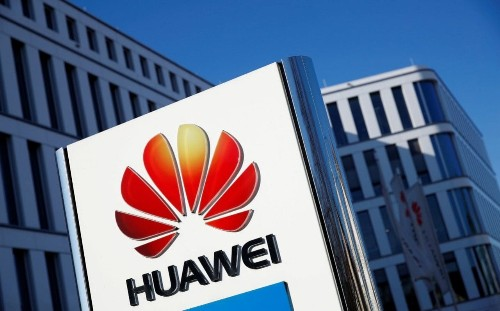 Cabinet row breaks out over Huawei's alleged links to Chinese intelligence