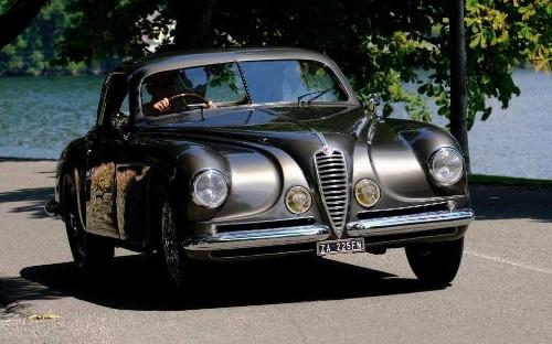 Carrozzeria Touring Superleggera: a celebration of the famed Italian coachbuilder's 11 greatest creations