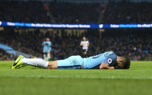 How did Man City fail to beat Tottenham and is it time to drop Nicolas Otamendi?