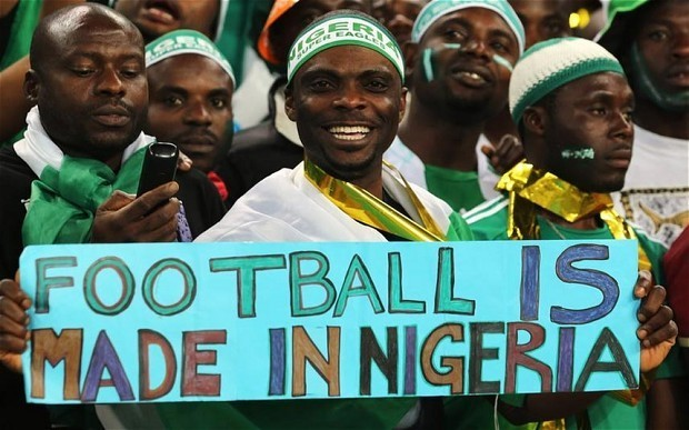 Nigerian football teams suspended after play-off matches end in 79-0 and 67-0 scorelines