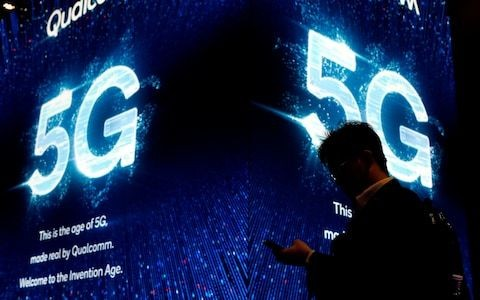 What is 5G and how it will change your life?