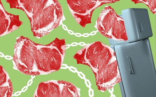 How to fix the world's faulty food system