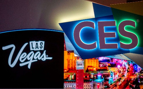 The 10 best new technologies coming out of CES 2020, including robots and wearable devices