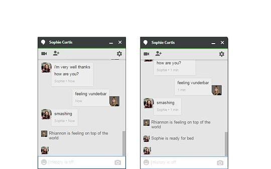 Google Chat's best hidden features