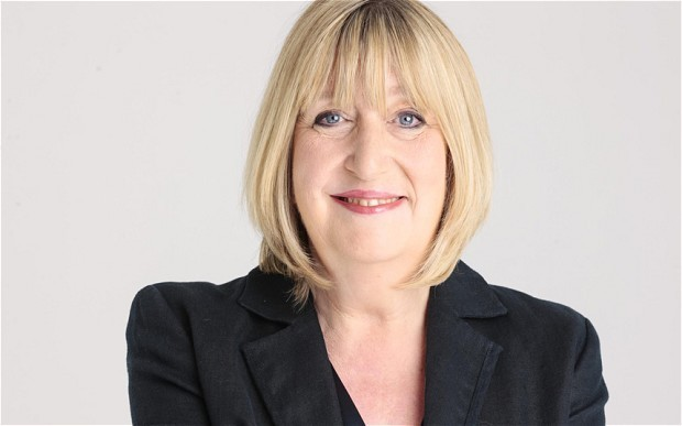 Lynne Truss: it's no longer useful to be able to read accurately