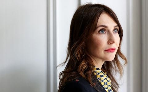 Carice van Houten: 'Nude scenes were necessary for me once, but I'm over them'