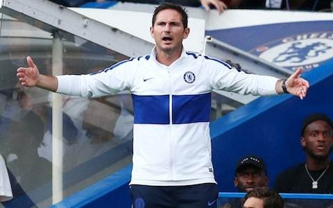 Chelsea's end-to-end chaos under Frank Lampard is surely unsustainable - but it's immense fun to watch