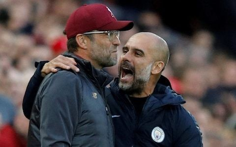 This title race is now all about psychology - so it is advantage Liverpool