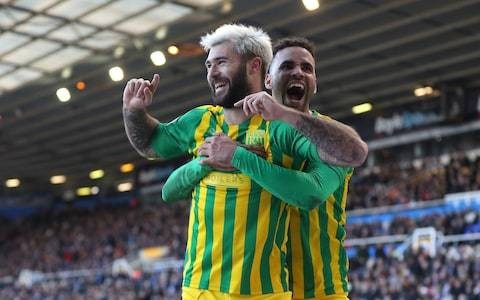 West Brom spreading the goals around by virtue of Slaven Bilic's tactical agility, says Charlie Austin