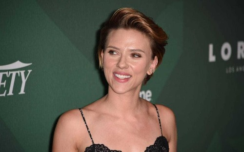 Scarlett Johansson's popcorn shop - and 7 other Hollywood stars with surprising sidelines
