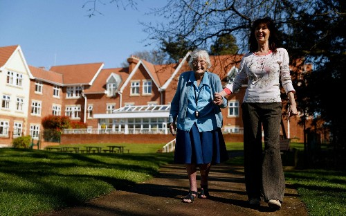 Care homes 'lagging behind' on PPE for Covid-19, Church of Scotland warns