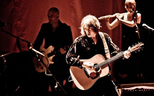 The Waterboys, Modern Blues, review: 'quasi-mystical'