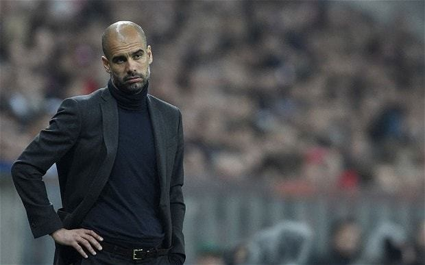 Pep Guardiola puts Manchester United on alert after issuing ultimatum to Bayern Munich board
