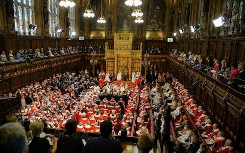 Think Boris Johnson's plan for the Lords is mad? Just wait till you hear what their lordships think