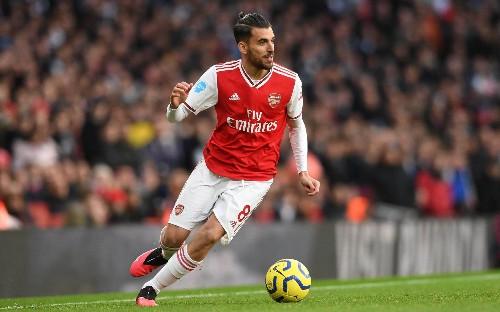 Dani Ceballos builds Arsenal a bridge to Mesut Ozil with polished midfield display