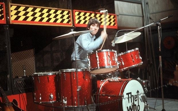 Whiplash: the cult of the drummer