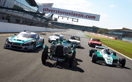 Silverstone Classic 2019: cars not to be missed at this year's event