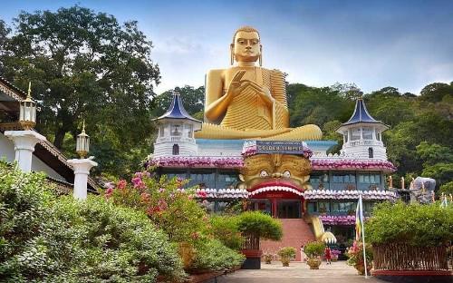 Sri Lanka: in the kingdom of Kandy