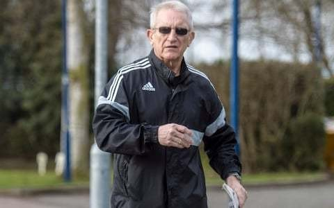 M25 road rage killer Kenneth Noye's release from prison could be approved this week