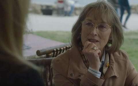 Big Little Lies, season 2 episode 1 review: Meryl Streep is a casting masterstroke