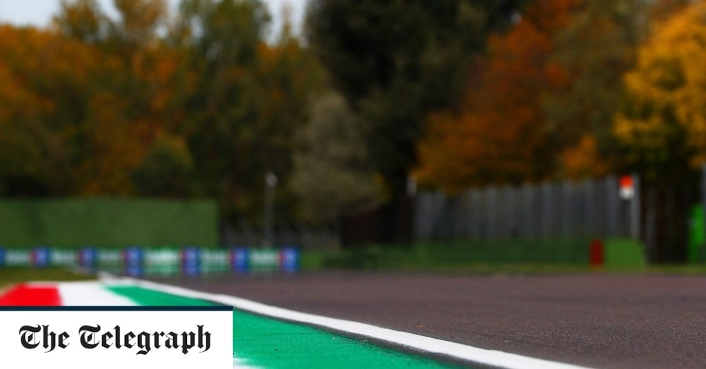 Emilia Romagna Grand Prix 2020: What time does the race start tomorrow, what TV channel is it on and what are the odds?