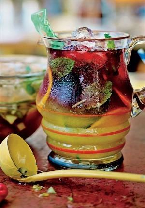 Brazilian cachaça cocktails for the World Cup