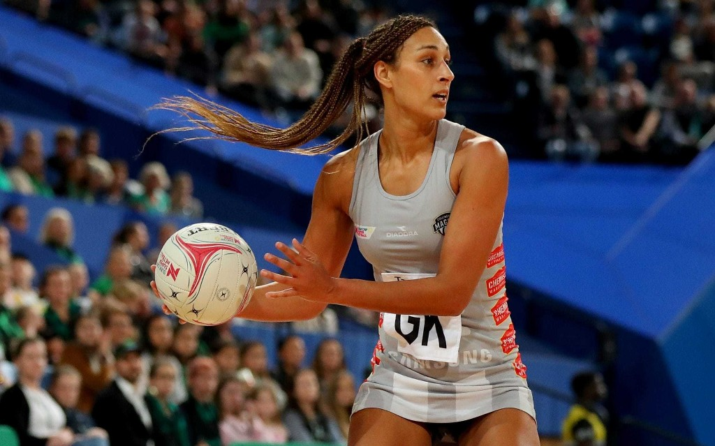 Geva Mentor exclusive: 'Getting my eggs frozen gave me a feeling of relief... fertility among sportswomen should not be ignored'