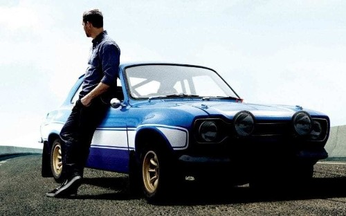 Fast & Furious: a guide to the cars driven in every movie