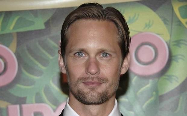 Alexander Skarsgård to play Tarzan