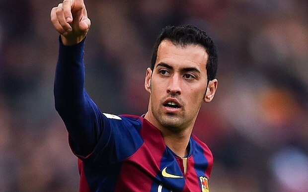 Man Utd transfer news and rumours: Old Trafford poised for Sergio Busquets, Dani Alves and Fabio Coentrao