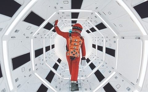 Stanley Kubrick: The Exhibition review, Design Museum - as coldly fascinating as Kubrick himself