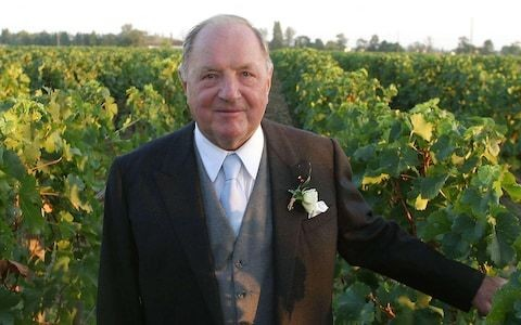 Albert Frère, richest man in Belgium – obituary