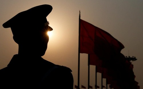 China's 'social credit' system bans millions from travelling
