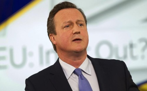 How Soraya the student show-off made me feel sorry for David Cameron