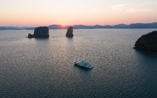 Billionaires seek sanctuary from coronavirus aboard superyachts