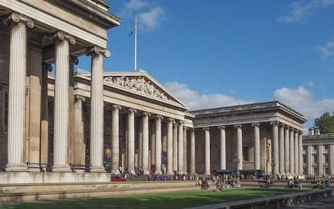British Museum to open new £64 million research centre