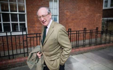 Malcolm Rifkind says Britain has to develop a new defence strategy and drop out-of-date Cold War assumptions