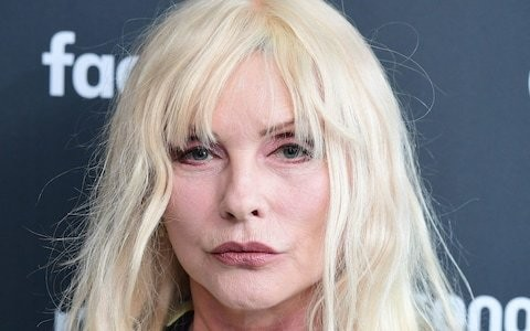 Blondie's Debbie Harry met with FBI after her name and number appeared on a serial killer's 'hit list'