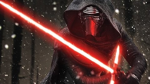 Star Wars: The Force Awakens – first look at the new trailer