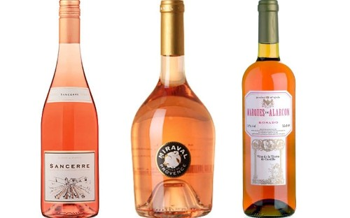 Desperate for decent rosé? Choose European over New World wines