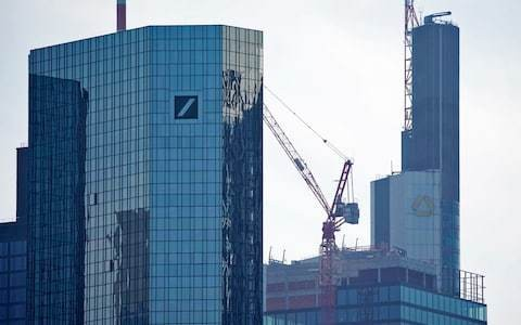 'Reason has triumphed': unions hail collapse of Deutsche merger talks