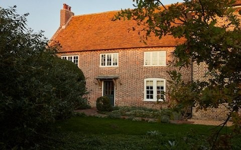 Kingshill Farmhouse review: the perfect weekend getaway in Kent for nature lovers