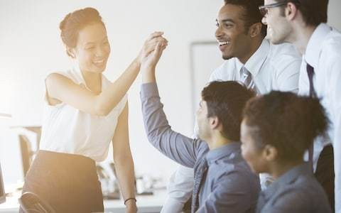 How to share your success at work - without sounding arrogant