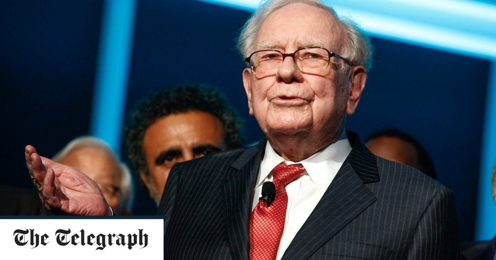 Britain's 'Warren Buffett' to launch trust to buy small businesses