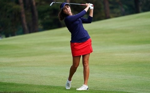 Exclusive: Players may be forced to play in trousers in Saudi Arabia's first professional female golf event