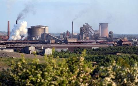 Accountants on £1m a week to seal British Steel sell-off