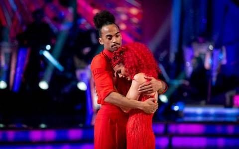 Strictly Come Dancing, week 4: the body language – will Dev Griffin's shock departure give the other contestants Imposter Syndrome?