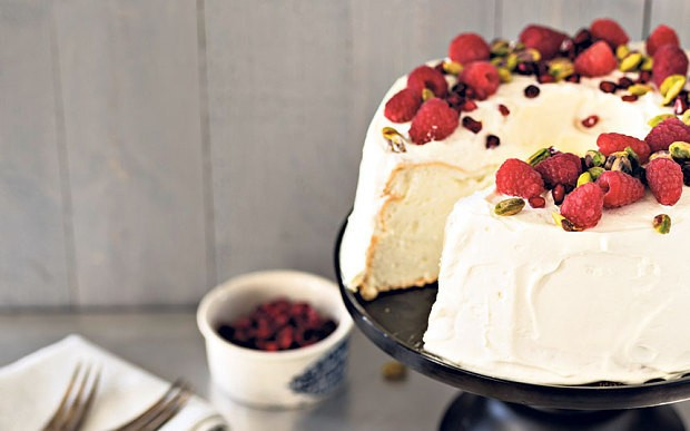 Amazing birthday cake recipes (that even adults will love)